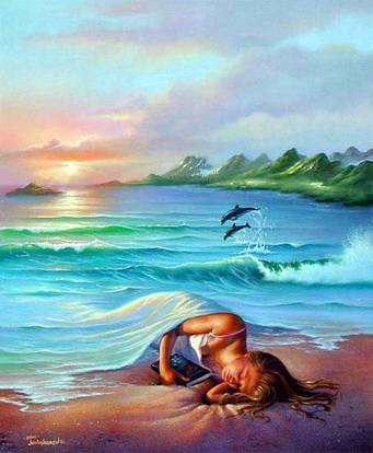 oceandream